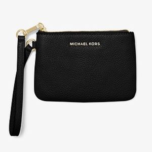 Michael Kors Bags - *MK VALUE BUNDLE* Rhea Backpack & Jet Set Wristlet